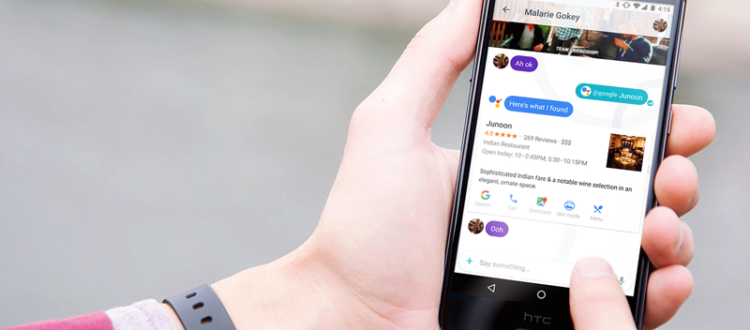 9 Best mobile Messaging Apps for Android & iOS | Zoplay Blog