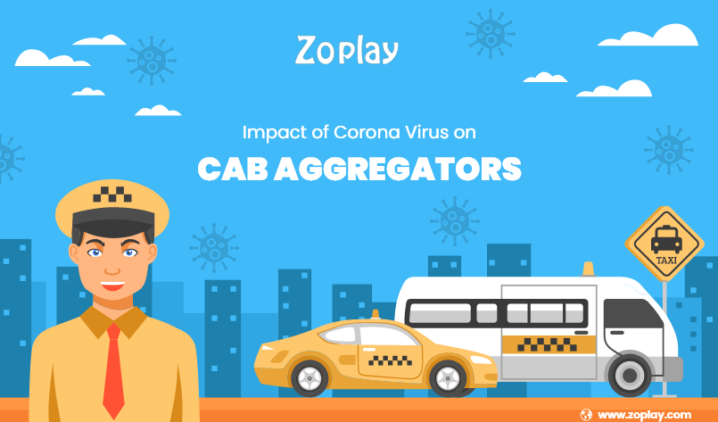 Impact of Corona Virus on Cab Aggregators