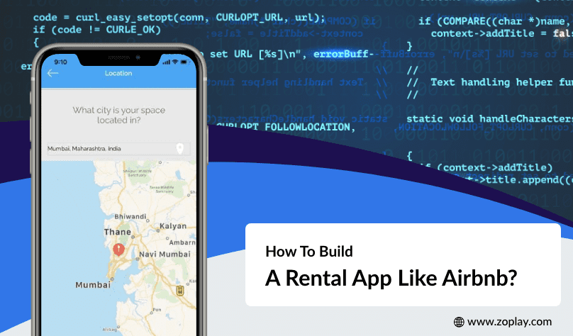 How To Build A Rental App Like Airbnb?