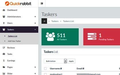 TaskRabbit Clone, TaskRabbit like Script - Zoplay