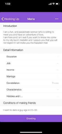 Tinder Clone - Datingo™   Free Instant Installation   Your Brand & Logo