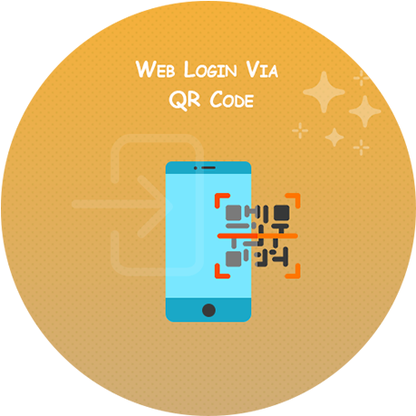 WhatsApp Clone - Scimbo™ | Built-in Voice/Video Call | Best