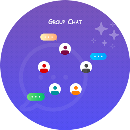 WhatsApp Clone - Scimbo™ | Built-in Voice/Video Call | Best Chat App